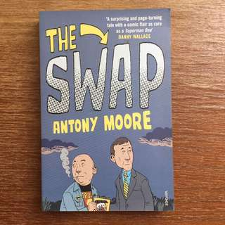 The Swap - Antony Moore
