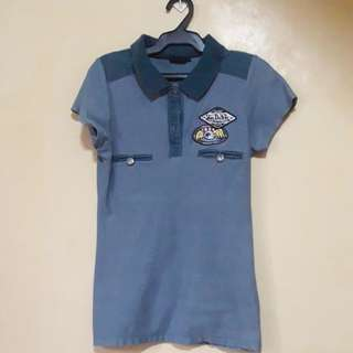 VonDutch Polo Shirt
