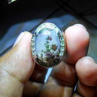 Pic moss agate