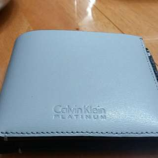 CK Wallet (birthday gift)