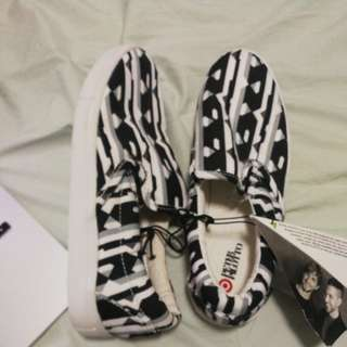 Peter Pilotto slip-on shoe