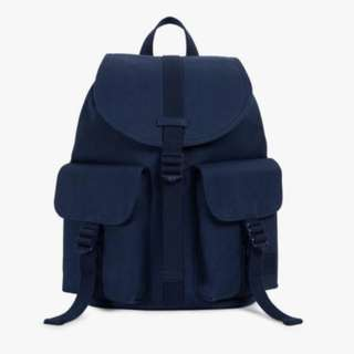 [全新] Herschel Dawson Backpack XS 背囊
