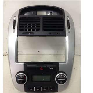 Kia Cerato Radio Panel (AS2254)