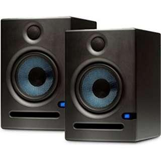 Eris E5 speakers pair