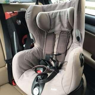 maxi axiss car seat