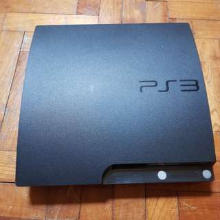 Playstation 3 (modifiable)
