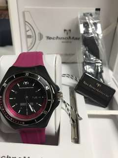 TECHNOMARINE WOMENS CRUISE