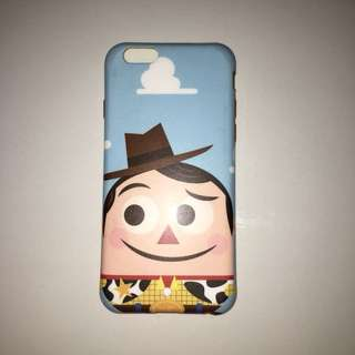 Case Iphone 6/6s Toy Story