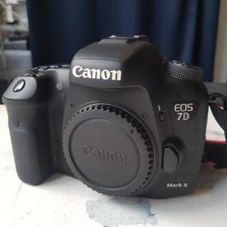 Canon 7d mark ii | canon 7d mark 2