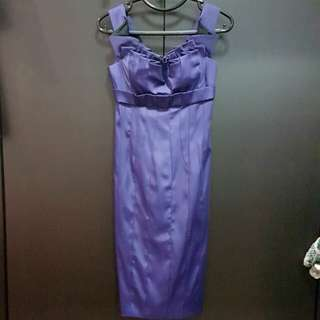 Karen millen original party dress