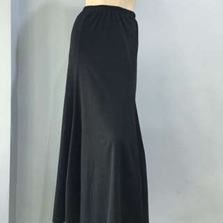 Ministry of Retail Black Skirt