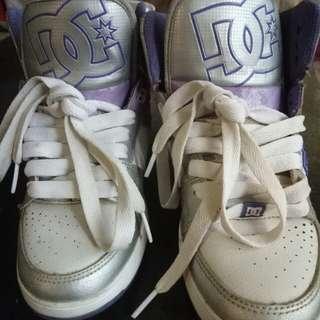 D.C shoes 7