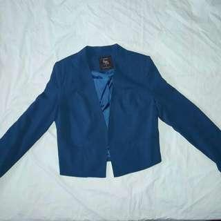 Bluegreen Cotton On blazer