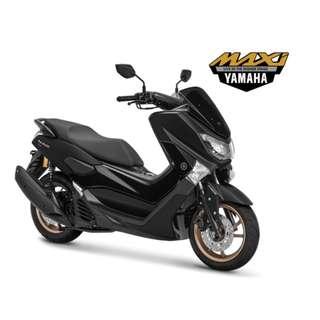 NMAX 155 cc