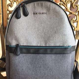 Ted Baker Authentic Backpack! TERMURAH!