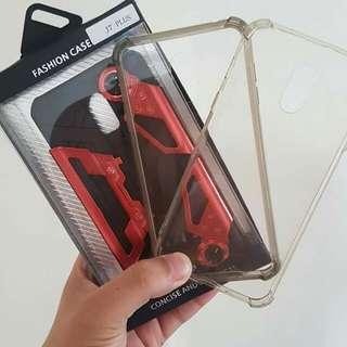 J7 Plus Casing - Bundle Case