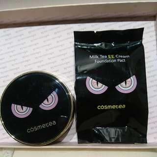 Cosmetea 小怪獸 Milk Tea EE霜(包郵)