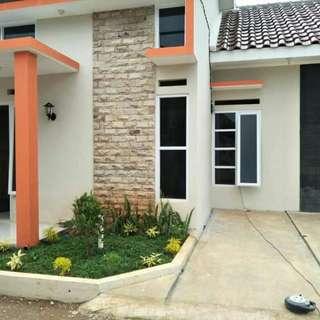 Rumah di jual Cash / KPR Depok