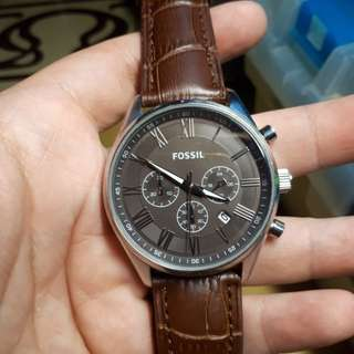JAM TANGAN FOSSIL ORIGINAL (Woman Watch Ori Aksesoris Wanita)