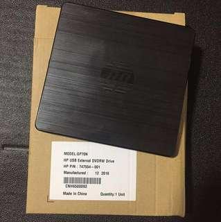 USB DVD External Drive