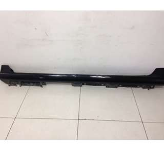 Toyota Altis Side Skirt (AS2256)