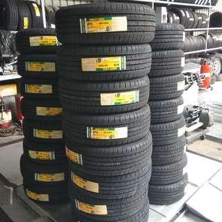 Free Tyre - Buy 1 Get 1
