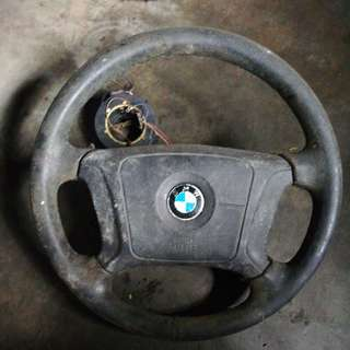 Bmw e36 steering