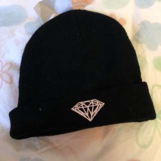 全新Diamond supply 冷帽