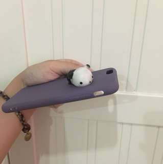squishy case panda