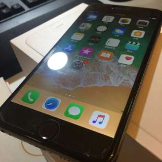 IPhone 6 Plus 128gb 黑色 black