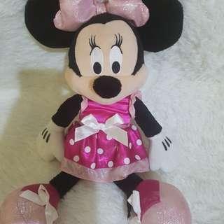 Minnie Mouse StuffToys
