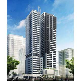 Pre-selling One Bedroom Unit in Ortigas Center