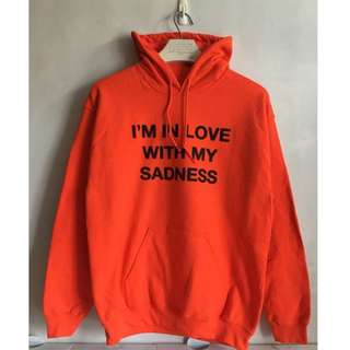 Anti Social Social Club ASSC (I'M IN LOVE WITH MY SADNESS)