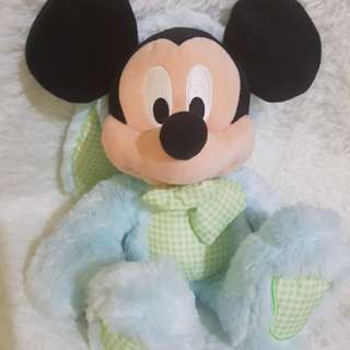 Mickey Mouse stufftoys