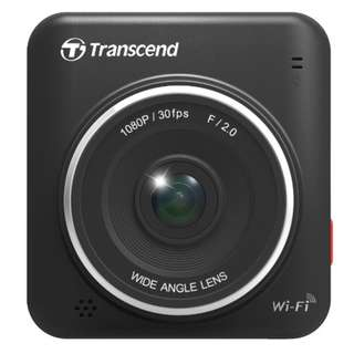 Transcend 16 GB DrivePro 200 Car Video Recorder with Built-In Wi-Fi -- 635