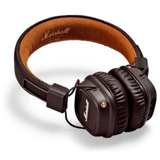 MARSHALL ACCS-10152 MAJOR II BLUETOOTH BROWN