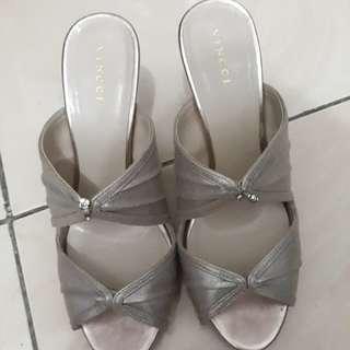 Sandal/ sepatu high heels vincci