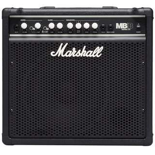 MARSHALL MB30 30W COMBO BASS AMPLIFIER
