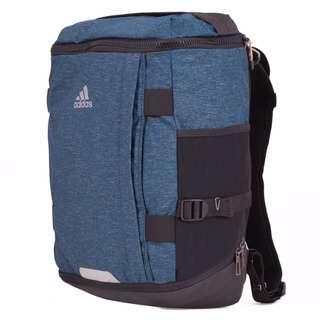 ***CLEARACNE SALES ** Adidas Prforincine Backpack M blue or gray or black color Laptop Nike Crumpler Under Amour