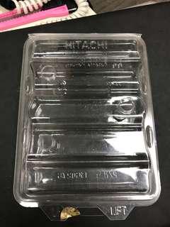 膠盒- 電腦硬碟用