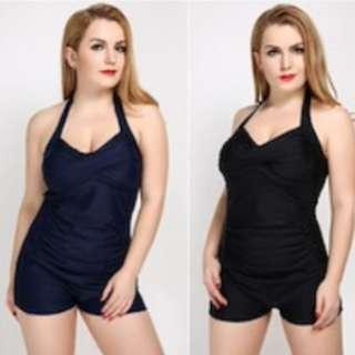 BNWT Plus Size Swim Suit