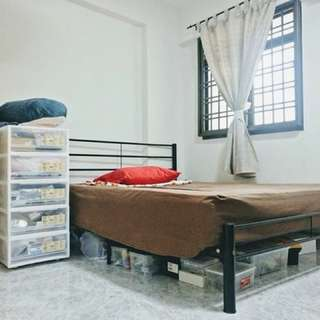 Hougang room for rent