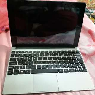 Laptop Acer One 10