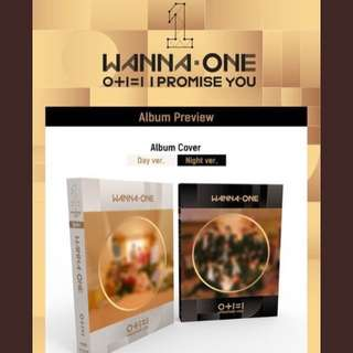 WANNA ONE - 0 + 1 = 1 ( I PROMISE YOU)