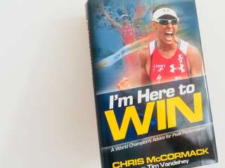 Athlete's Motivational Book