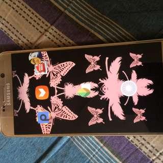 SAMSUNG GALAXY NOTE 5 DUOS 64GB