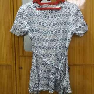 Baju Made In Korea