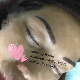 Jobeauty house