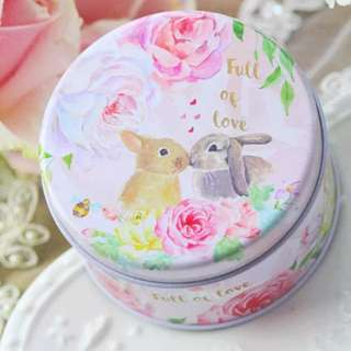 Wedding Gifts Container