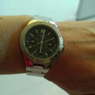 Casio黑色手錶